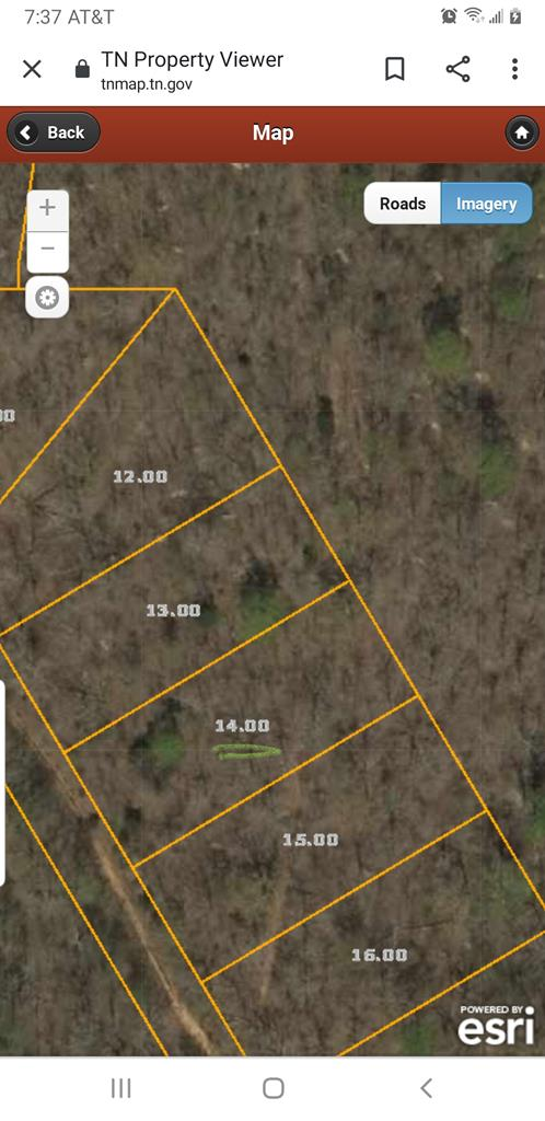 0 Lakeview Trail, Holladay, TN 38341