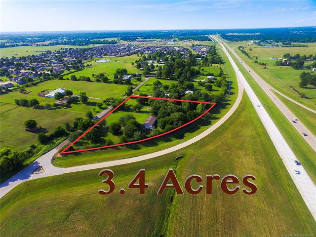 12711 N 135th East Avenue, Collinsville, OK 74021