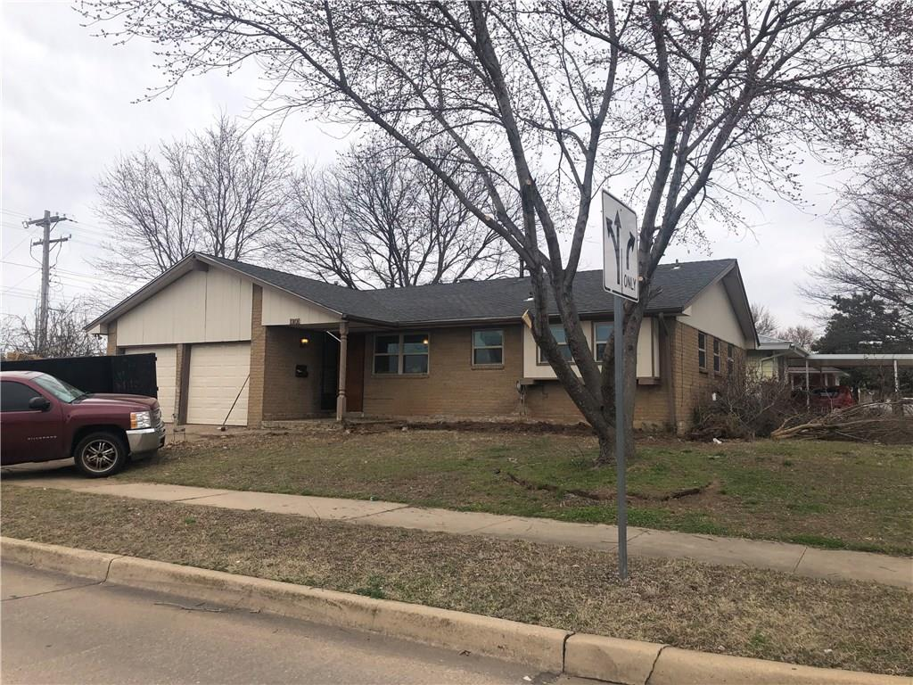 3 bed home for lease with many updates! Currently being remodeled with new paint, flooring, countertops, appliances, and updated bathrooms!
