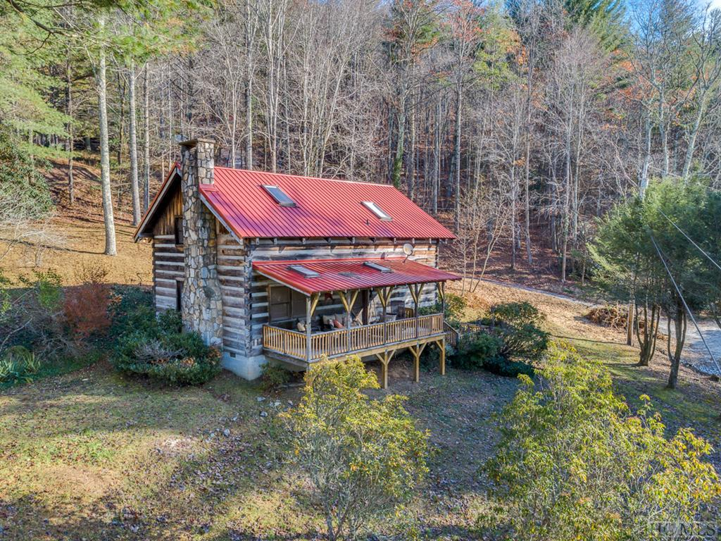 1584 Shortoff Road, Highlands, NC 28741