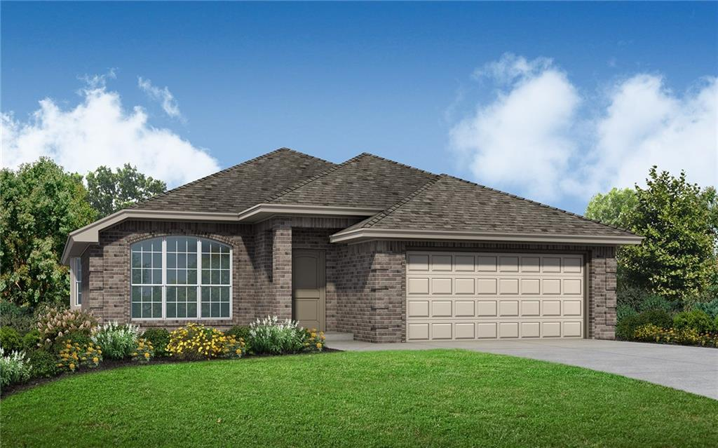 Plan ahead & reserve this home today, ask about phase of construction! Welcome to The Grove where the amenities are incredible:3 Pools, 2 Clubhouses, 2 fitness centers, paved walking trails, treehouse park, soccer field, basketball court, stocked lakes and ponds, and an on-site Elementary SchoolThere is plenty of room to grow in this 4 Bed/2Bath home! The living room has a cozy fireplace and plenty of room for entertaining family and friends. The spacious kitchen features gorgeous custom wood cabinetry, stainless steel appliances, and a large island giving you lots of extra counter space! The elegant master bath includes a large soaking tub and tiled shower. The covered back patio and six-foot stockade fence make the back yard a great place to entertain or relax after a long day. Prime location, with easy access to dining, shopping, entertainment, in a Deer Creek school district makes this home and neighborhood a must see.