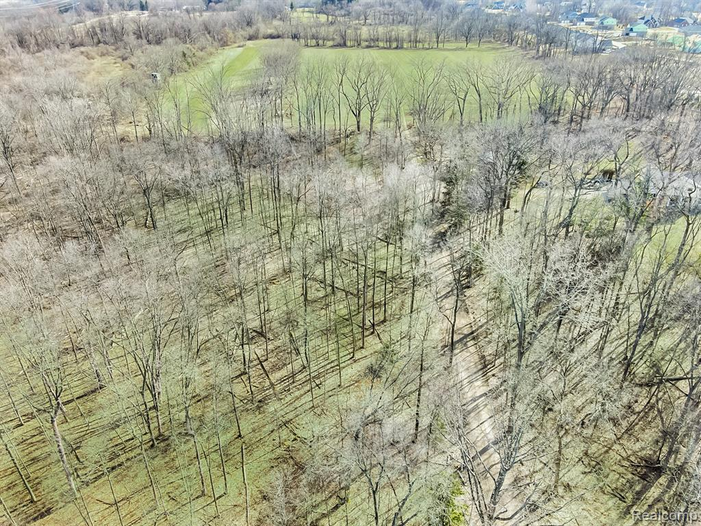Gorgeous 12.3 acres of land in a prime location of Oakland Twp! Just miles away from Stoney Creek, downtown Rochester and surrounding golf courses. Perfect location for someone desiring the privacy and peacefulness of living amongst nature secluded from neighboring homes. The parcel is surrounded by newer luxury homes and is very close to Charles Ilsley Park, 120 acres of parkland available for a variety of outdoor recreation including cross country skiing, hiking, and horseback riding. This property is located at E. Predmore between Rochester Rd. and Rush Rd. This land is zoned as residential and would make a perfect place to build your new home!! Rochester school district! *BATVAI