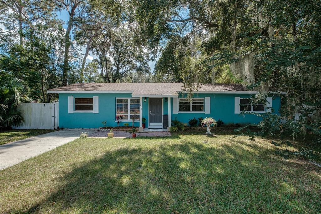 1411 NE 23Rd Avenue, Gainesville, FL 32609