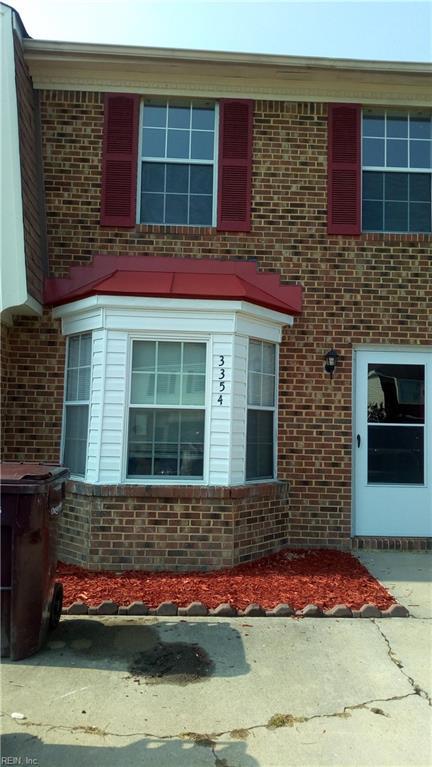 3354 Bangor Crescent, Chesapeake, VA 23321