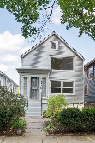 2309 Foster Street, Evanston, IL 60201
