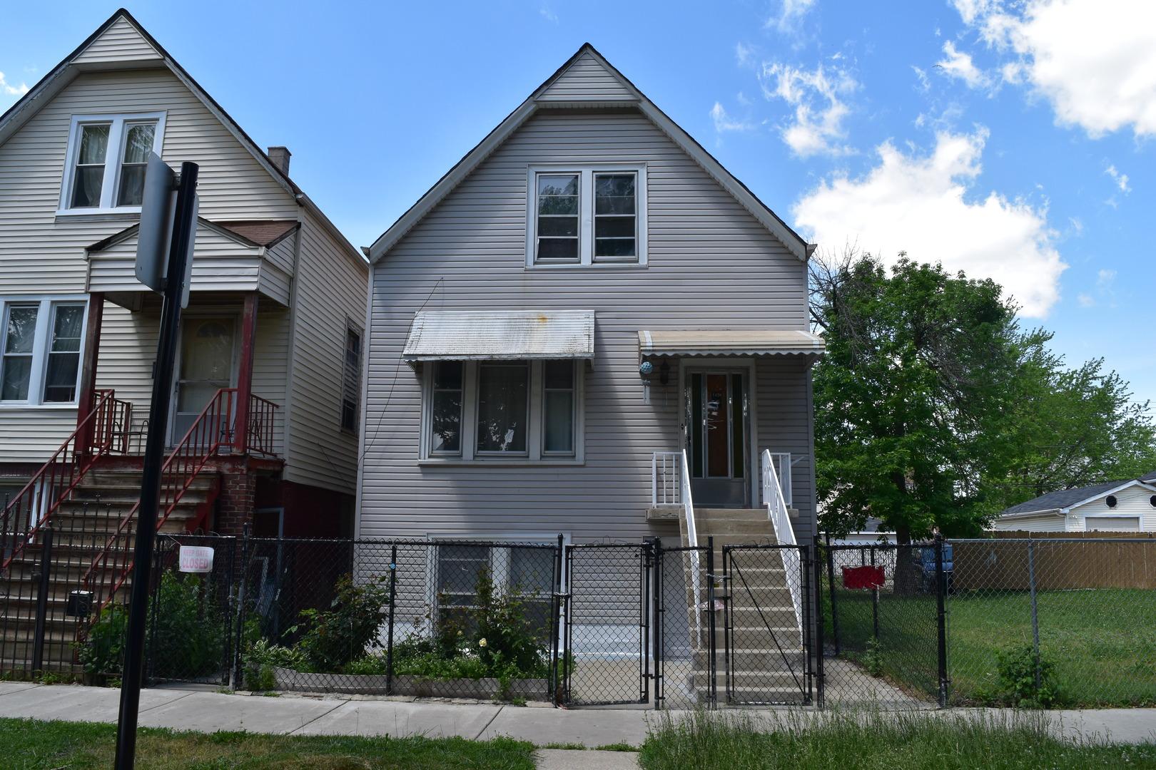 1420 N Kildare Avenue, Chicago, IL 60651