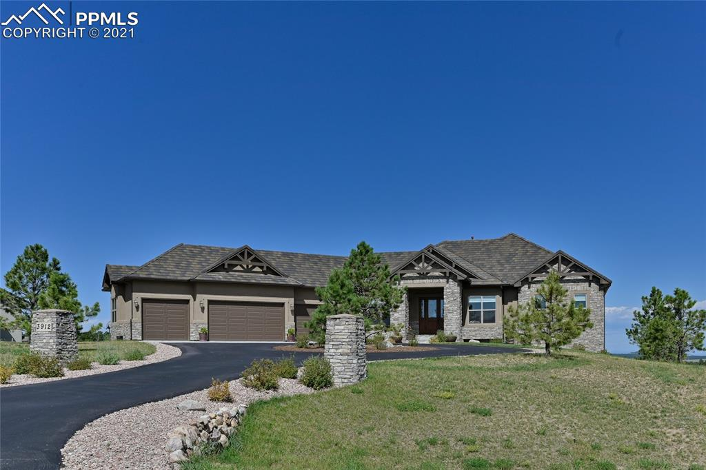 EXCEPTIONAL, BETTER THAN NEW, 1-YR CUSTOM HOME, BUILT BY ONE OF THE VERY BEST BUILDERS!  
