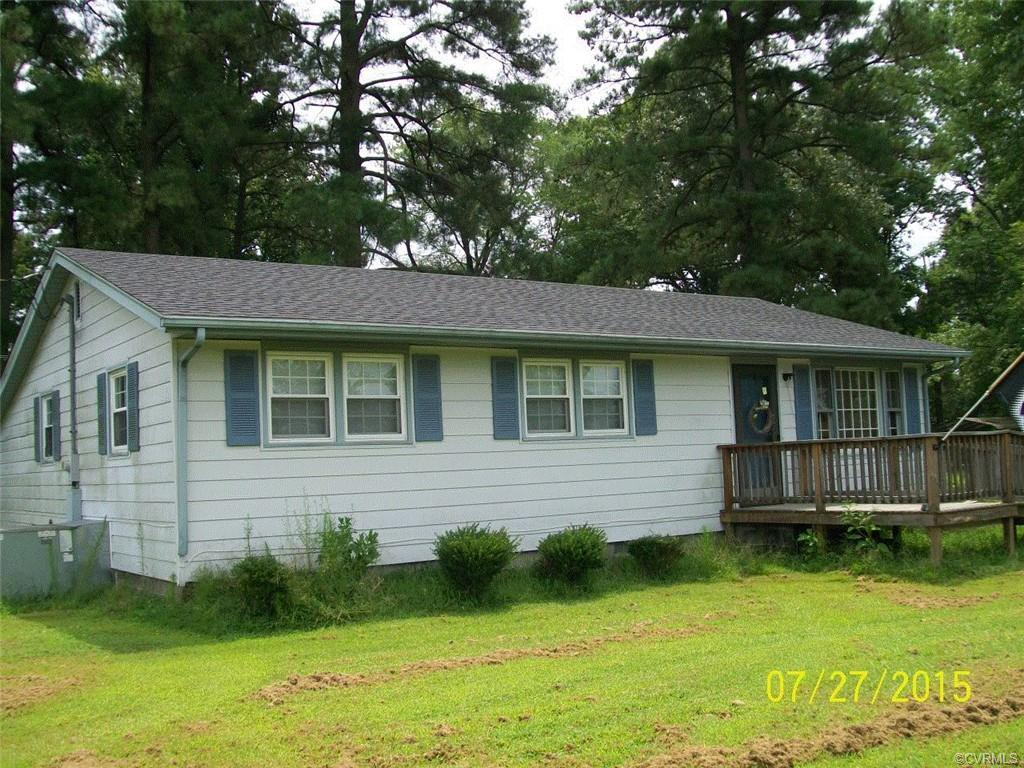 2680 Martin Luther King Highway, Waverly, VA 23890