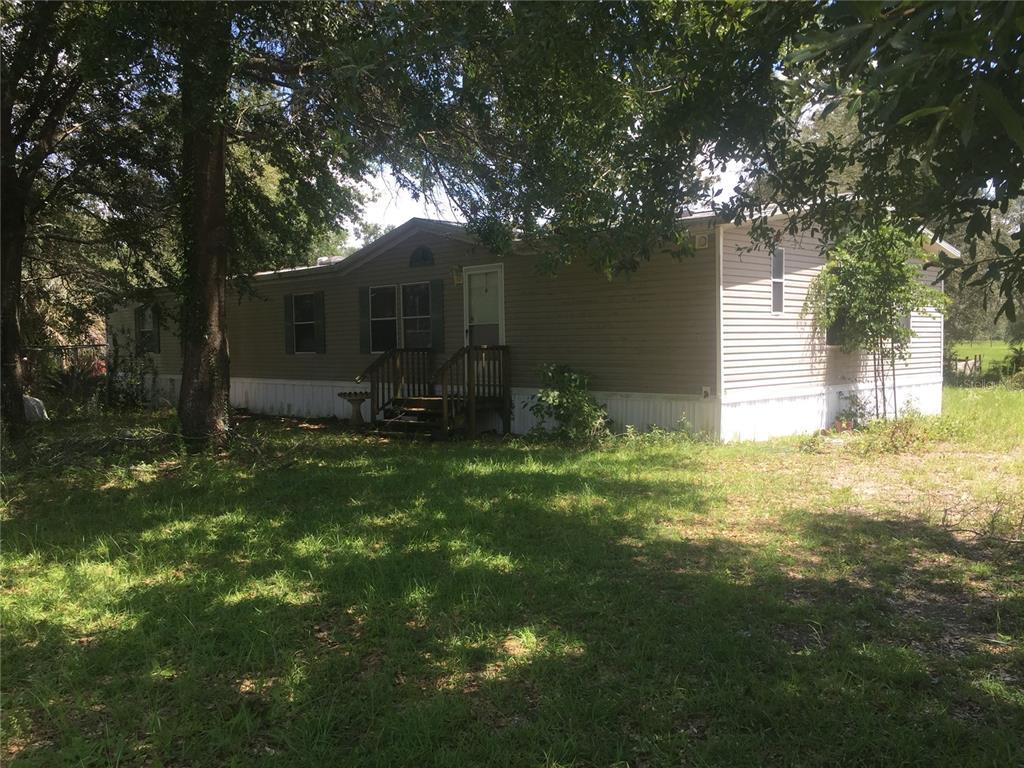 19423 SW 179Th Place, Archer, FL 32618