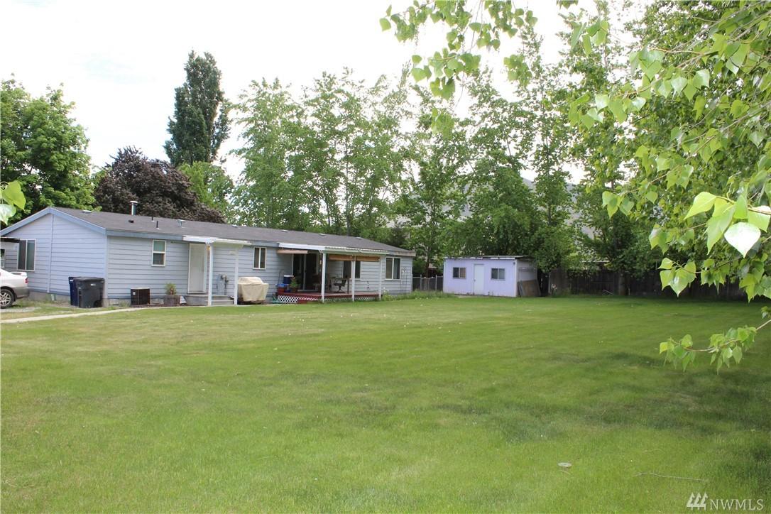 1640 Antles, Wenatchee, WA 98801