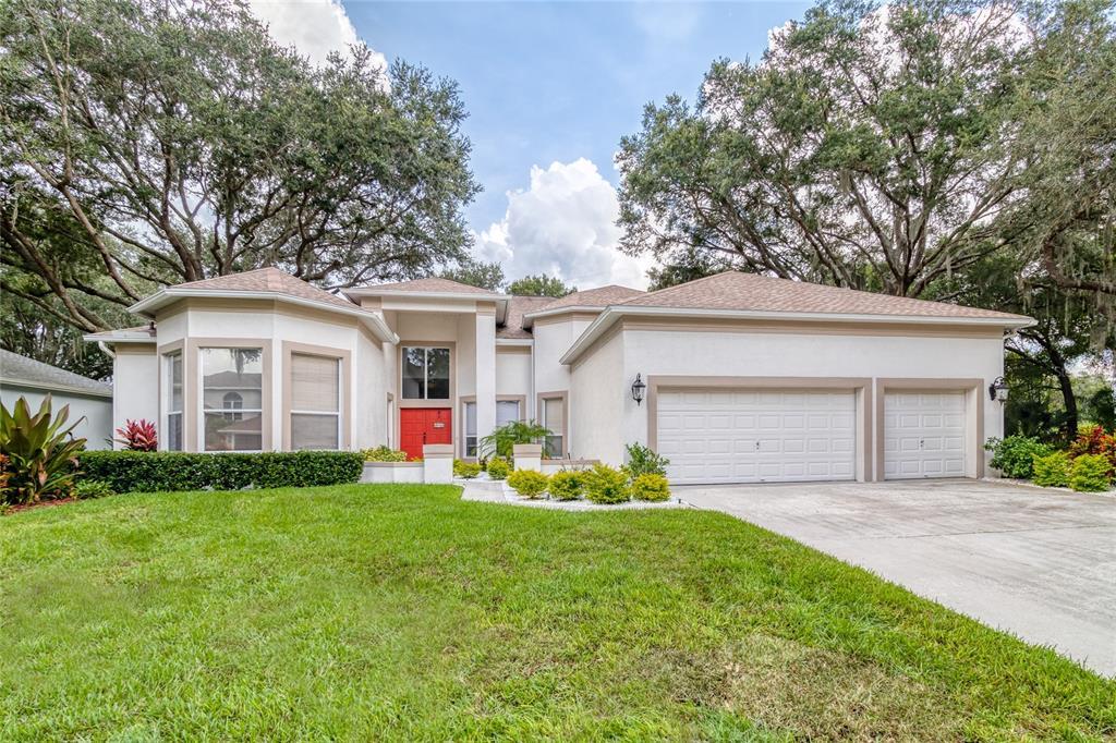 6606 Stonington Drive N, Tampa, FL 33647