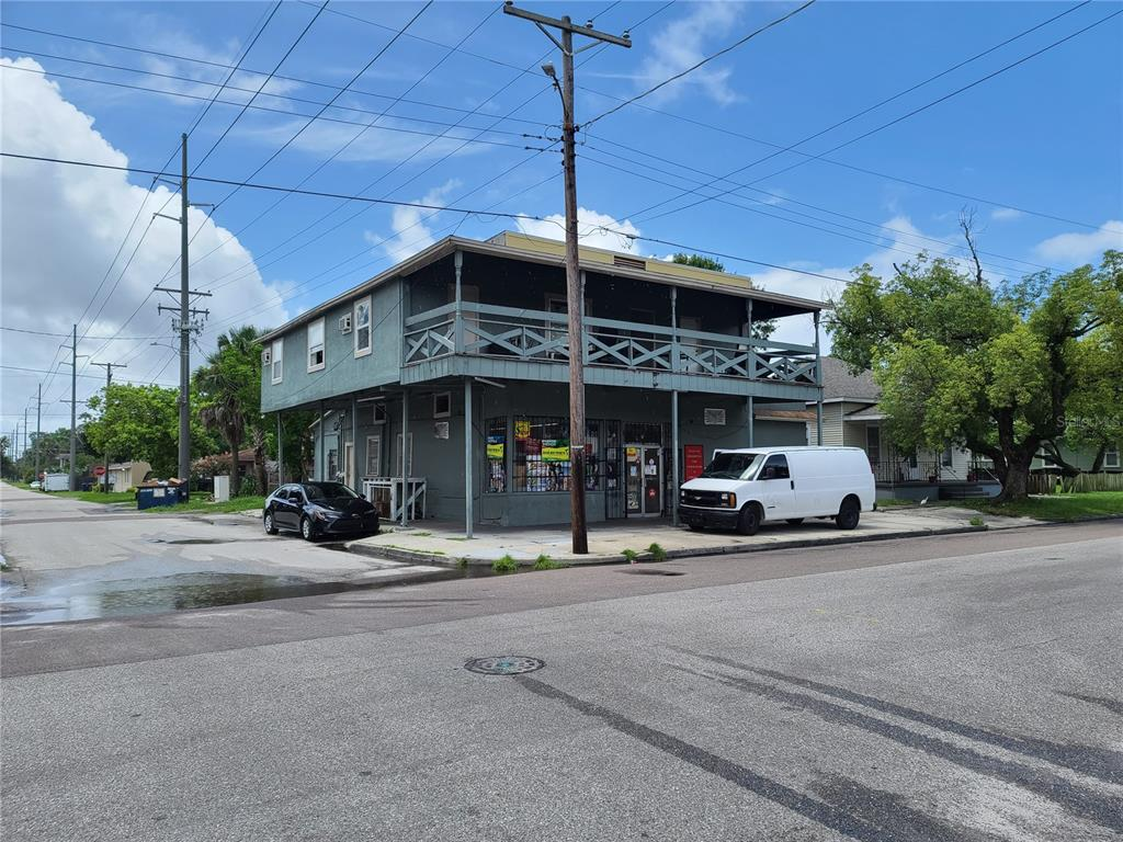 2223 Stuart Street, Tampa, FL 33605