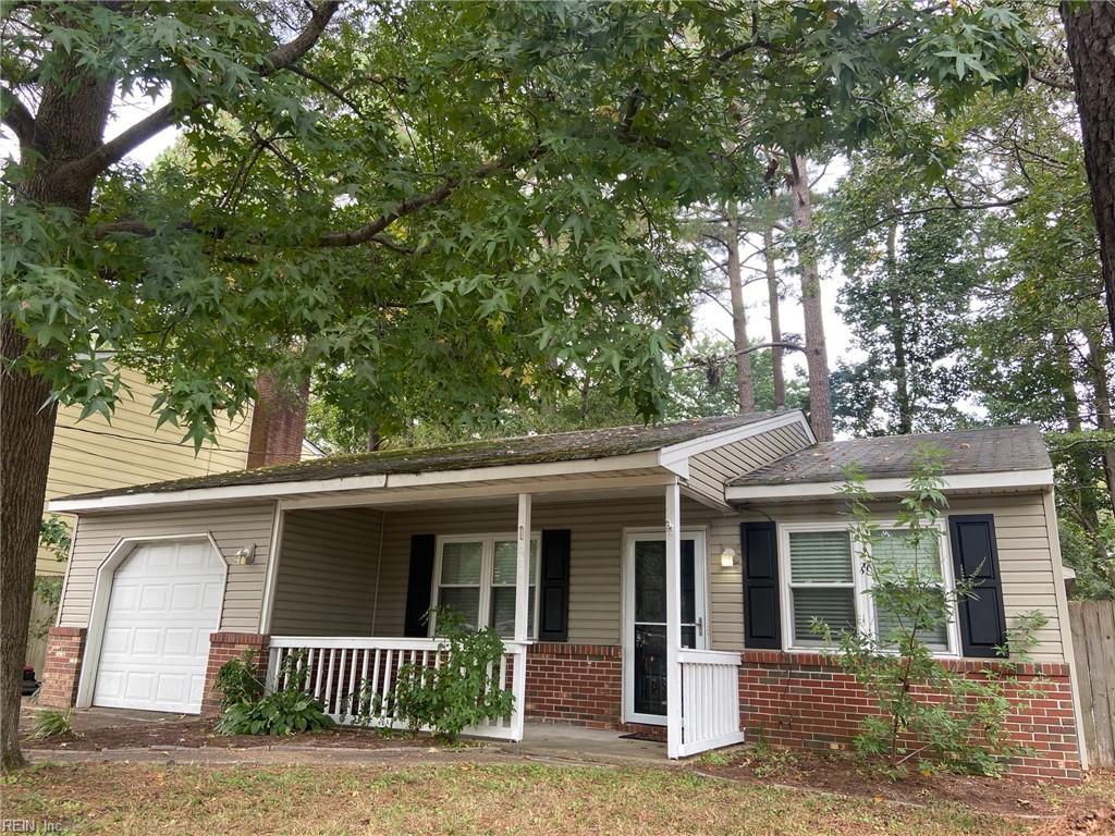 1448 Winslow Avenue, Chesapeake, VA 23323