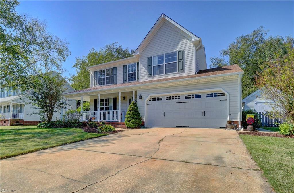 808 Hywood Court, Chesapeake, VA 23322