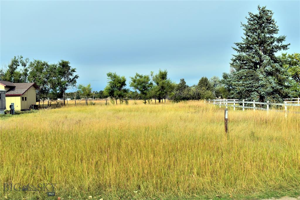 This lot is zoned mixed use with no covenants! Sewer and water may be available through Four Corner/North Star sewer and water district. Buyer to confirm availability of EDU from the water/sewer district.  Manufactured homes are allowed. 2 minutes to Bozeman Hot Springs, 10 minutes to Bozeman and 45 min to Big Sky. Great opportunity, call today!   The alley to the west was abandoned in 1987 via Road Petition #726 adding an additional 10 feet to each lot for a total of approximately 800 more SF.