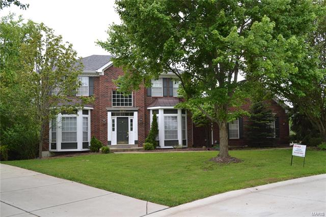 2626 Chatham place Court, Wildwood, MO 63005
