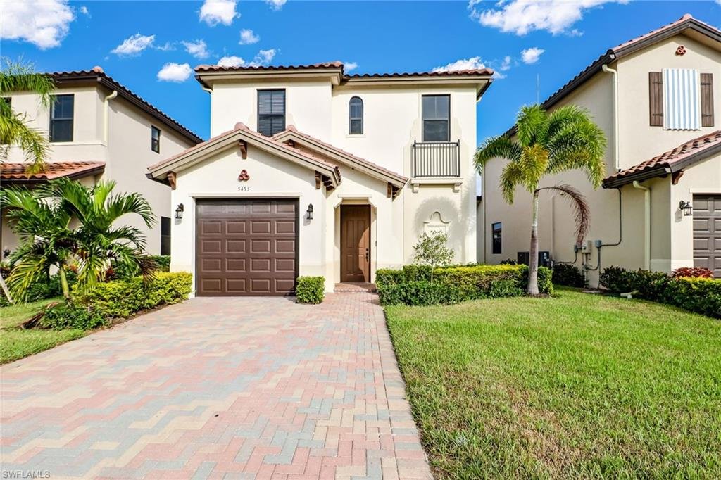 Own in One of the Best-Selling New Communities in the US | This beautiful two-story home allows you to live in a like-new house without the new-home price. Located in the beautiful town of Ave Maria, this home is a must-see at this price. Ave Maria has everything you could need; nature, shopping, dining, parks, pharmacies, and grocery stores. Maple Ridge just opened a new Clubhouse with a resort-style pool, bustling social calendar, fitness center, aerobics studio, exercise park, pickleball courts, dog parks, coffee bars, playgrounds, and plenty more. No where in South Florida can you find all of these amenities, and this lifestyle, for this price. Call today to schedule your private showing.