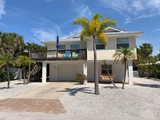 204 71St Street, Holmes Beach, FL 34217