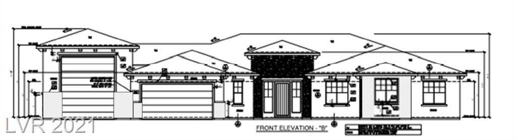 Semi Custom Home in amazing neighborhood. Views for days and land to spread out in. HUGE RV/TOY garage with pull through capacity to your back yard with plenty of room to stretch out in! Great room/media room with bar, large covered patio and much more. New construction home. NO HOA!! Please do not access property without construction supervisor.