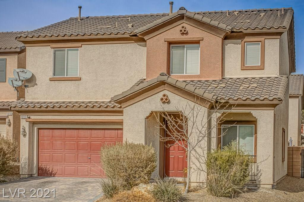- Beautiful NW home with 3 bedrooms and 3 full baths plus den that can be converted to a 4th bedroom - Kitchen features granite counter tops - Stainless steel appliances - Laminate flooring throughout - Backyard perfect for entertaining - Within 30 minutes of Nellis and Creech AFB - Don't miss out on this gem!!!