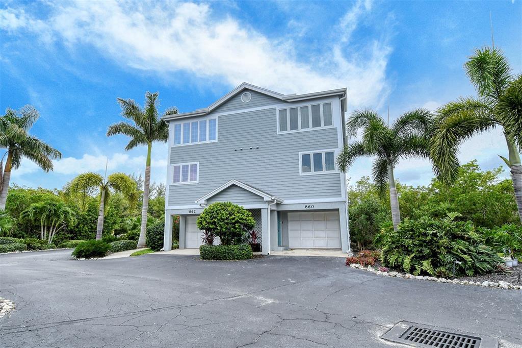 860 Evergreen Way 86, Longboat Key, FL 34228