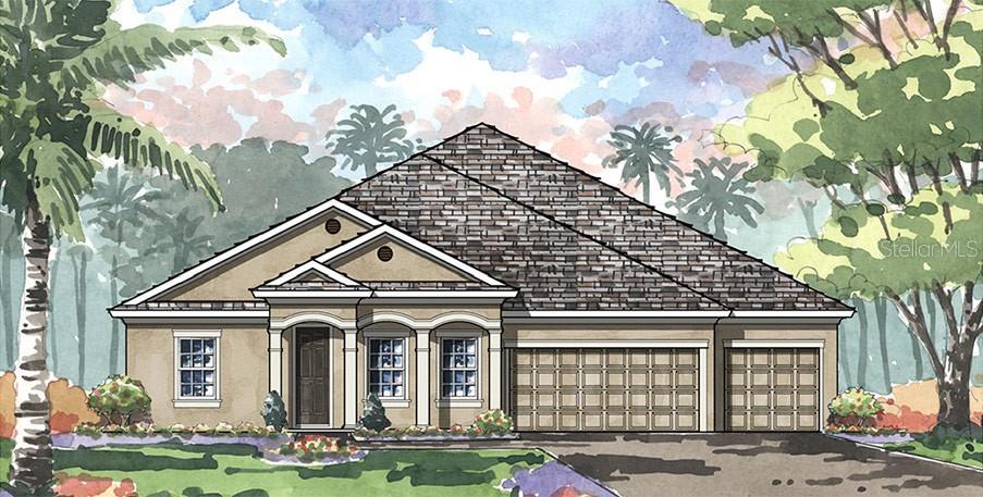 4614 Ridgewood Estates Avenue, Valrico, FL 33596