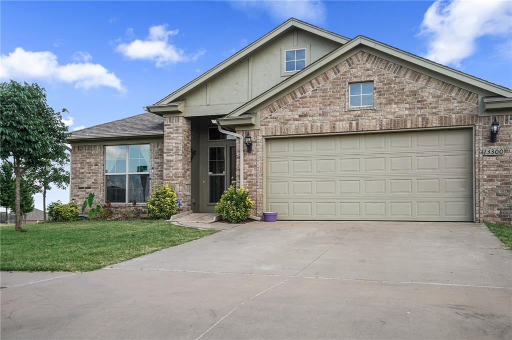 A true 4 bedroom floor plan with an office! This kitchen is equipped with Stainless steel appliances, electric air purifier, huge center island with eating area, and large pantry. With this open concept it makes hosting between the kitchen, dining and living areas a breeze. The master retreat has dual vanities, a soaking tub, standing shower and huge walk in closet. Inside utility room and mud area right outside of the garage. The hall bathroom also has dual vanities and a separate door to enclose the shower area. Better yet it is located directly across from the splash pad.