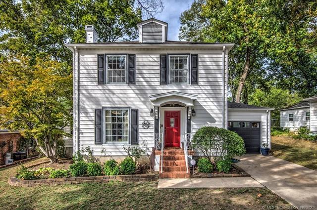 1721 Cherokee Place, Bartlesville, OK 74003