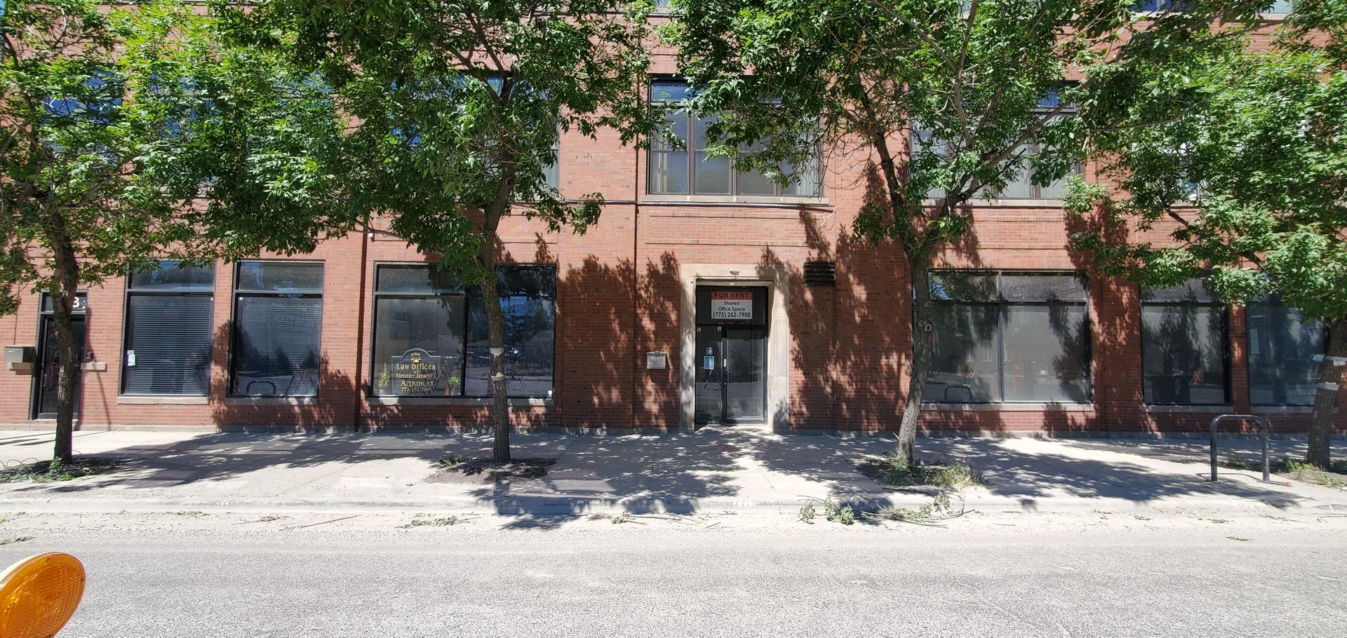 540 N Western Avenue 1, Chicago, IL 60622