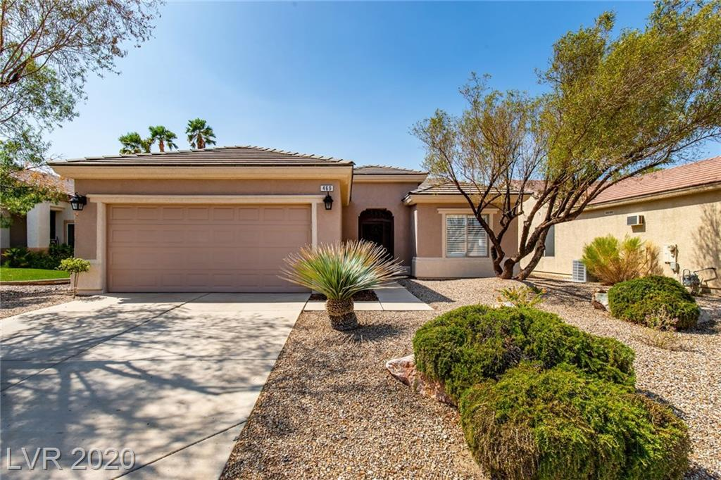 Welcome to this sought-after Phoenix model on a peaceful street within the 55+ age restricted community of Sun City MacDonald Ranch. This lovely Phoenix model has a positive flow that makes you feel right at home. Kitchen set just off the family room is absolutely stunning and features updated stainless-steel appliances, quality cabinetry, granite counters, glass tile mosaic backsplash, island, nook, and an Anderson French door. Living room treated to beautiful Pella windows framing views to the yard. Natural light pours into the living spaces via perfectly placed solar tubes. Primary suite features a bay window, custom closet, and a remodeled bathroom with quartzite counter. This nicely appointed home features fine finishes throughout such as 20-inch stone pattern tile, two-tone paint, ceiling fans, shutters, and a new AC unit in 2016. Fully fenced backyard offers privacy and a covered patio looking out over the yard and vibrant plantings.