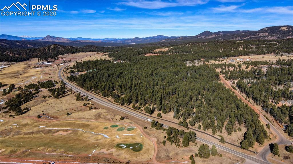 Prime land ready to be developed!  One of a kind 20.61 acres zoned PUD inside the city limits of Woodland Park. Amazing views of Pikes Peak and the golf course make this property ideal. This project is ready to run with. The city of Woodland Park has already approved the preliminary plat for a 26 unit subdivision. Engineering is complete and CDOT approval has been granted. Located on city utilities this is a developers dream. With housing inventory at an all time low, there is not a better time to develop this parcel.