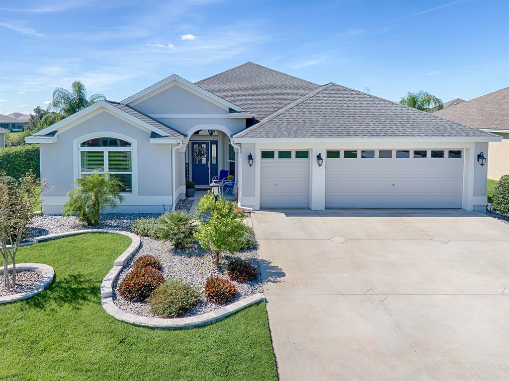 3104 Yoder Drive, The Villages, FL 32163