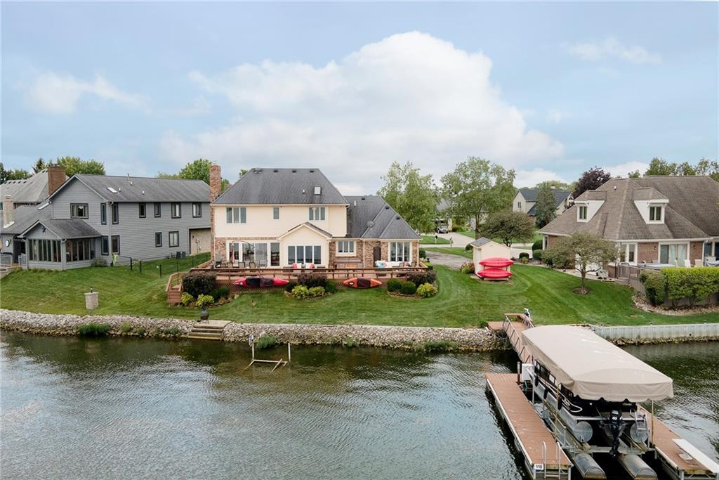 20920 Edgewater Drive, Noblesville, IN 46062