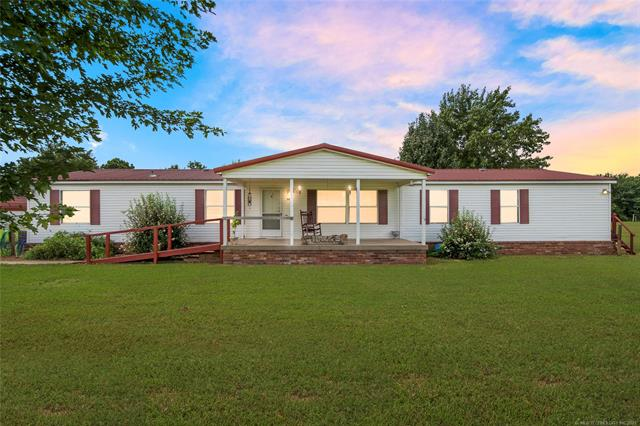 9600 S Outback Path Road, Oologah, OK 74080