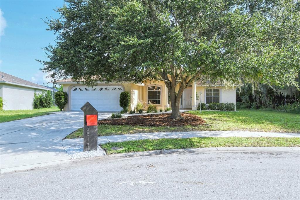 2518 5Th Court E, Ellenton, FL 34222
