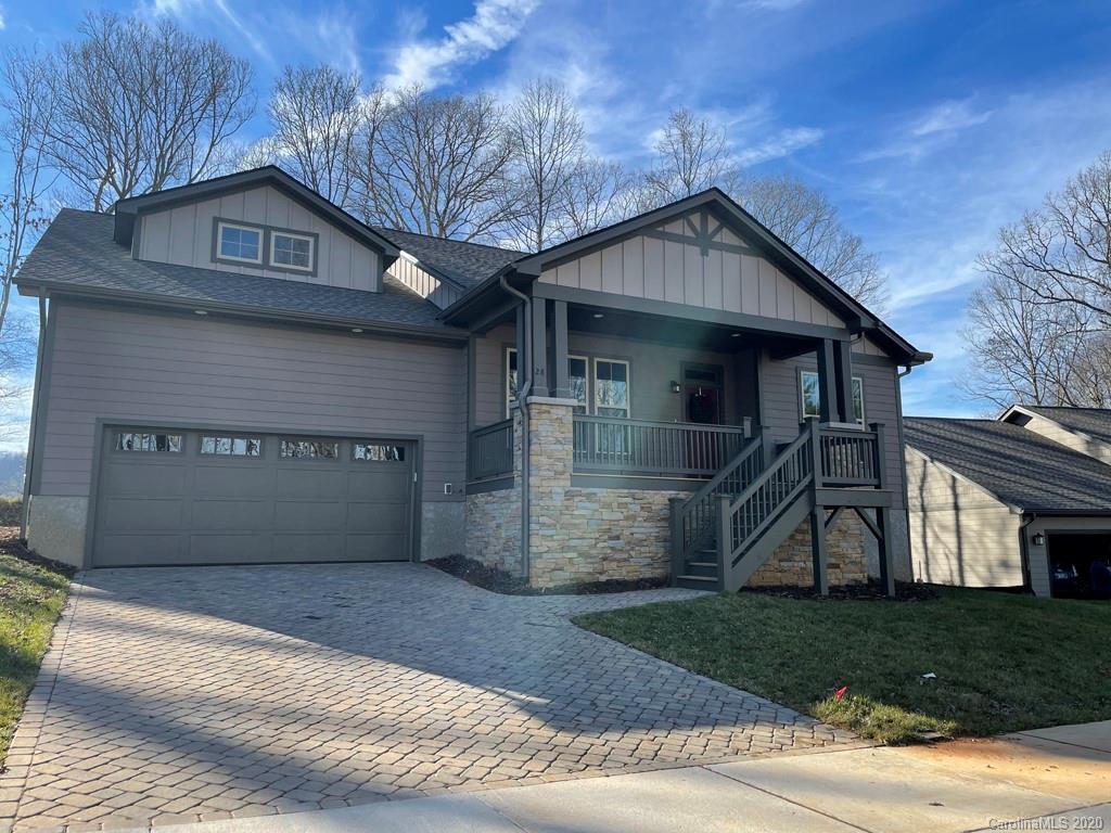 28 Ivestor Gap Road 1196, Biltmore Lake, NC 28715