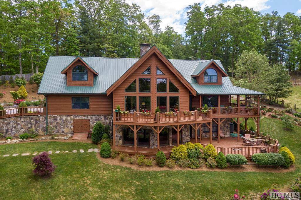 231 Hare Hollow Road, Glenville, NC 28736