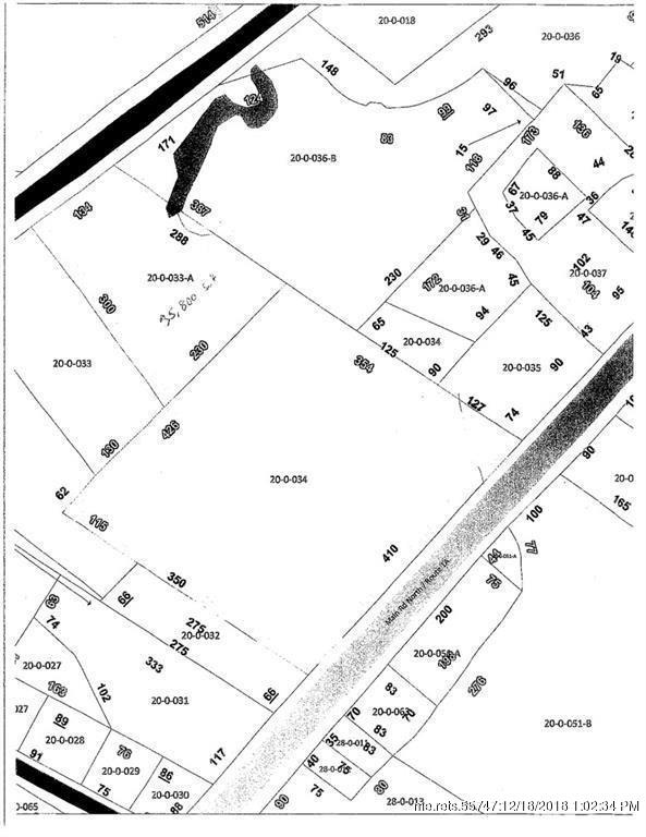 674 Main Road North, Hampden, ME 04444