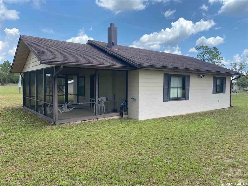 116 Melrose Landing Drive, Hawthorne, FL 32640