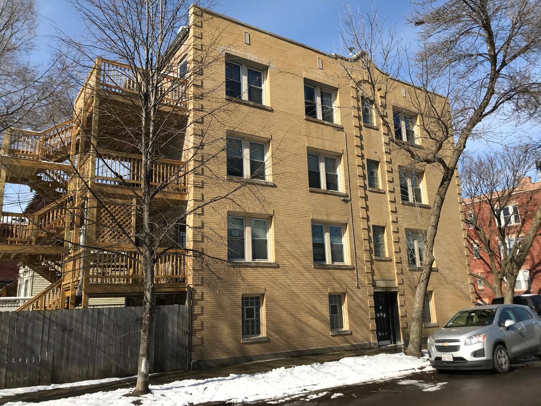 3220 N Wolcott Avenue, Chicago, IL 60657