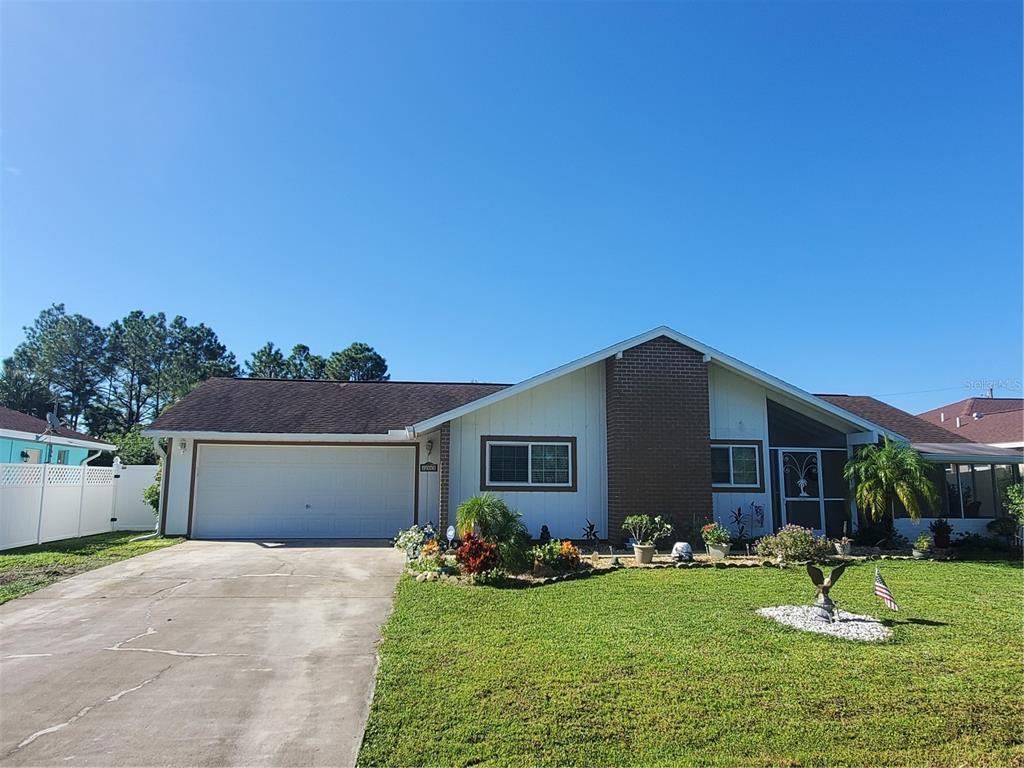 22443 Tennyson Avenue, Port Charlotte, FL 33954