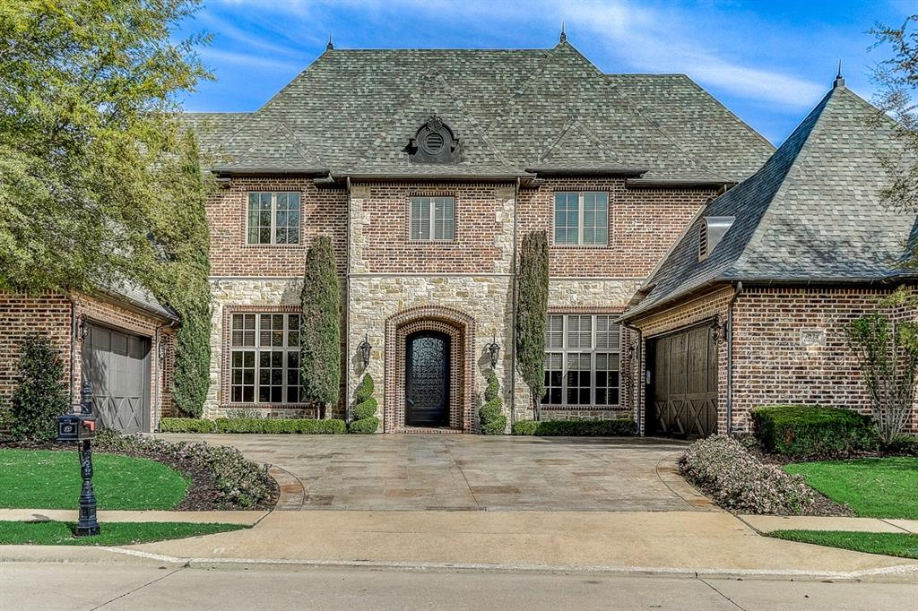 Welcome Home to 6274 Douglas Avenue - Gorgeous Chapel Creek Estate with Designer Touches Galore a One-of-a-Kind Bobbitt Custom Home!