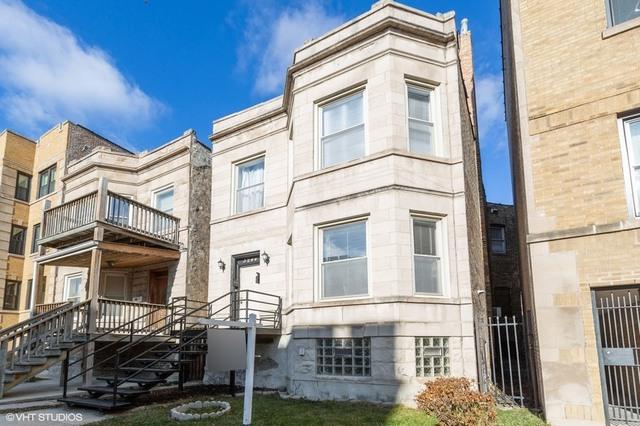 3244 W Diversey Avenue, Chicago, IL 60647