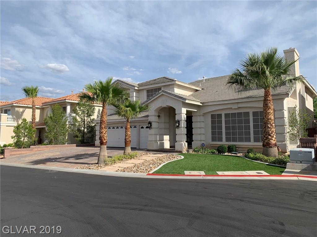 6479 BRIGHT NIMBUS Avenue, Las Vegas, NV 89139