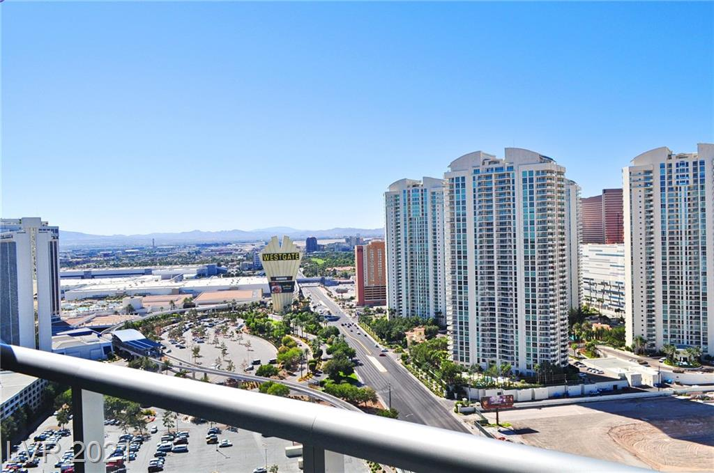 SELLER FINANCING AVAILABLE. PHENOMENAL VIEWS OF THE STRIP & CITY LIGHTS FROM THIS HIGH 17th FLOOR!!! BEAUTIFUL CONDO WITH PRIVATE BALCONY, EUROPEAN CABINETS, STAINLESS APPLIANCES/GRANITE COUNTERS. GREAT VALUE!! TURNBERRY TOWERS IS ONE OF THE MOST DESIRABLE HIGH RISES IN VEGAS FEATURING RESORT STYLE POOL, TENNIS, GYM, VALET, ASSIGNED PARKING PLUS STORAGE!! PHOTOS ARE OF A MODEL MATCH UNIT...SUBJECT UNIT HAS NEUTRAL TILE FLOORING.