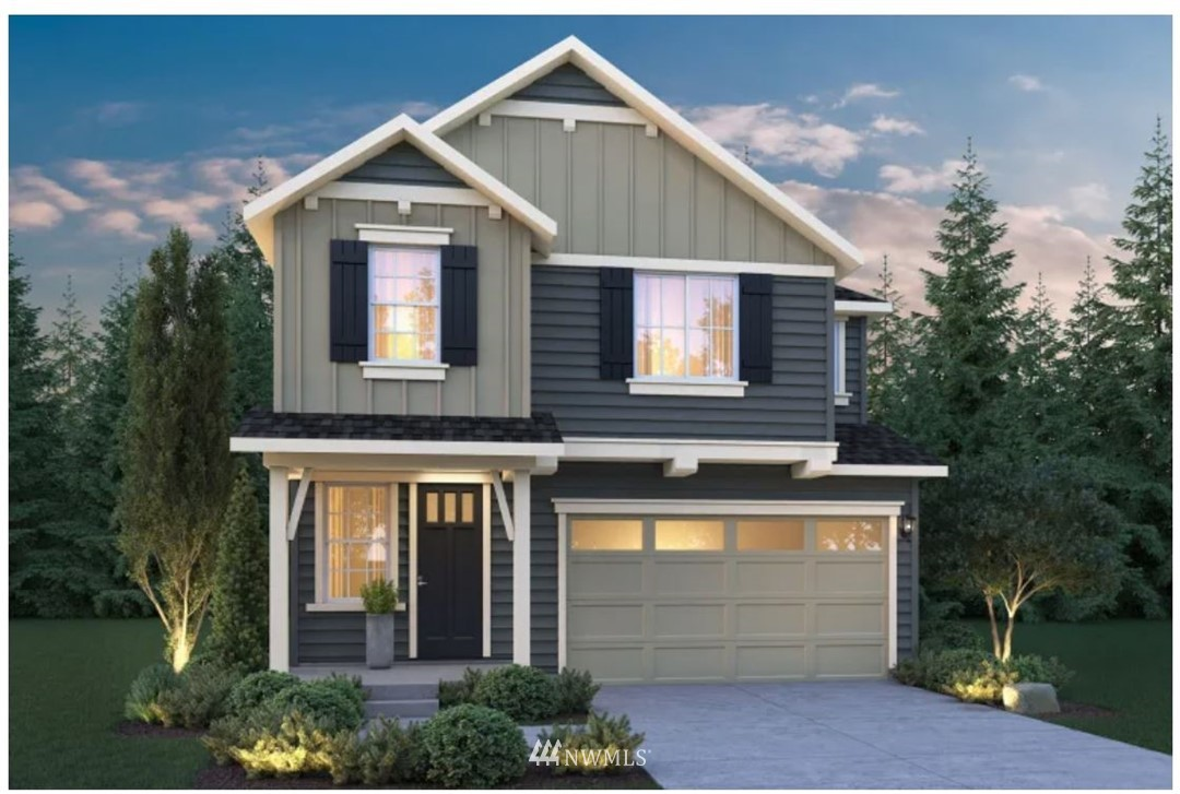 Ten Trails is a serene master planned community distinguished by its unique sense of community.  Ten Trails features miles of walking and biking paths, several community parks and year-round events that bring the neighborhood together. The Holston II daylight basement plan features game room + bed/bath on lower level, Smart Home wired, national builder warranties, and a world class design studio experience, A/c prewire, freestanding tub, wood deck stairs, open railing, tray ceilings, interior fireplace, 8ft tall doors, Est. completion Summer 2021! Still time to personalize at Studio. offer review 12/6/20 at noon.