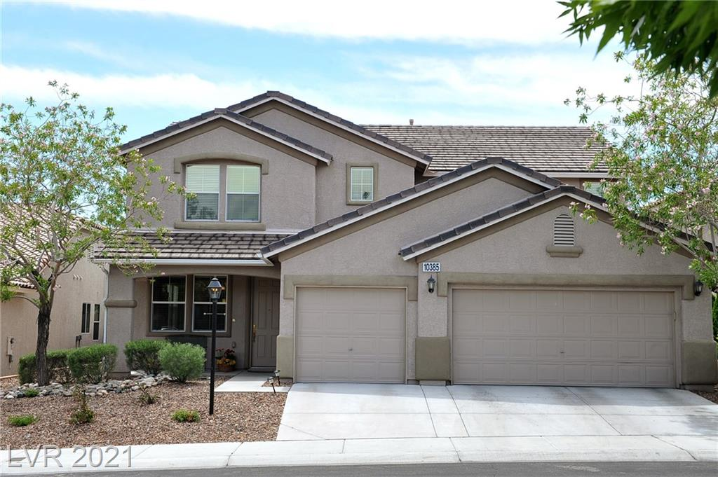 Beautiful 5 Bedroom 3330 SF  house with 3 car Garage two family rooms , mountain views, New water Softener, , Beautiful back yard, covered patio length of house. patio stubbed for gas BBQ. Appointment Only due to extremely friendly dogs .Appointment EASY