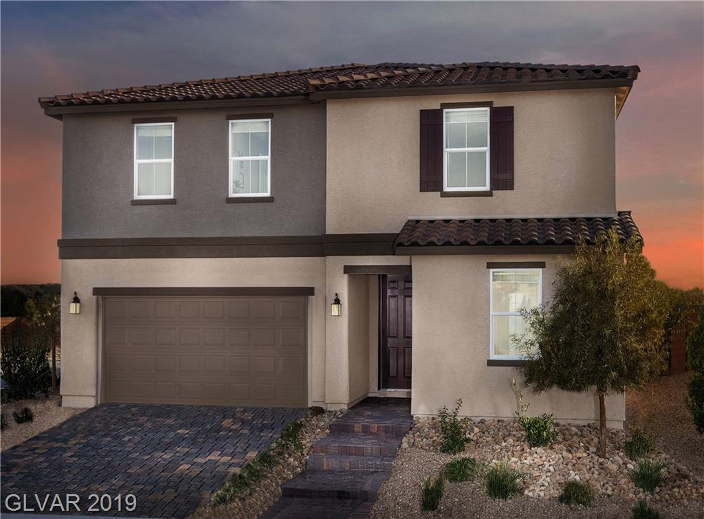 721 DESERT SENNA Avenue, North Las Vegas, NV 89030