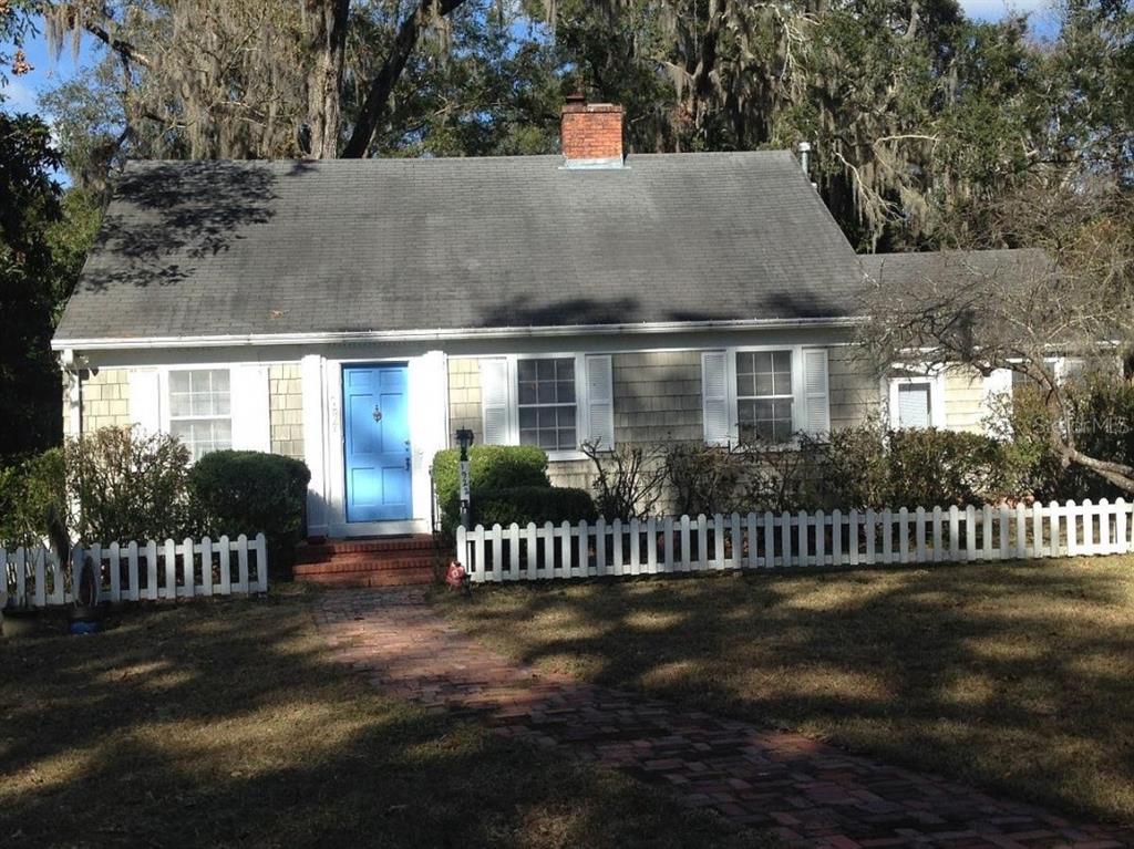 1922 NW 7Th Lane, Gainesville, FL 32603