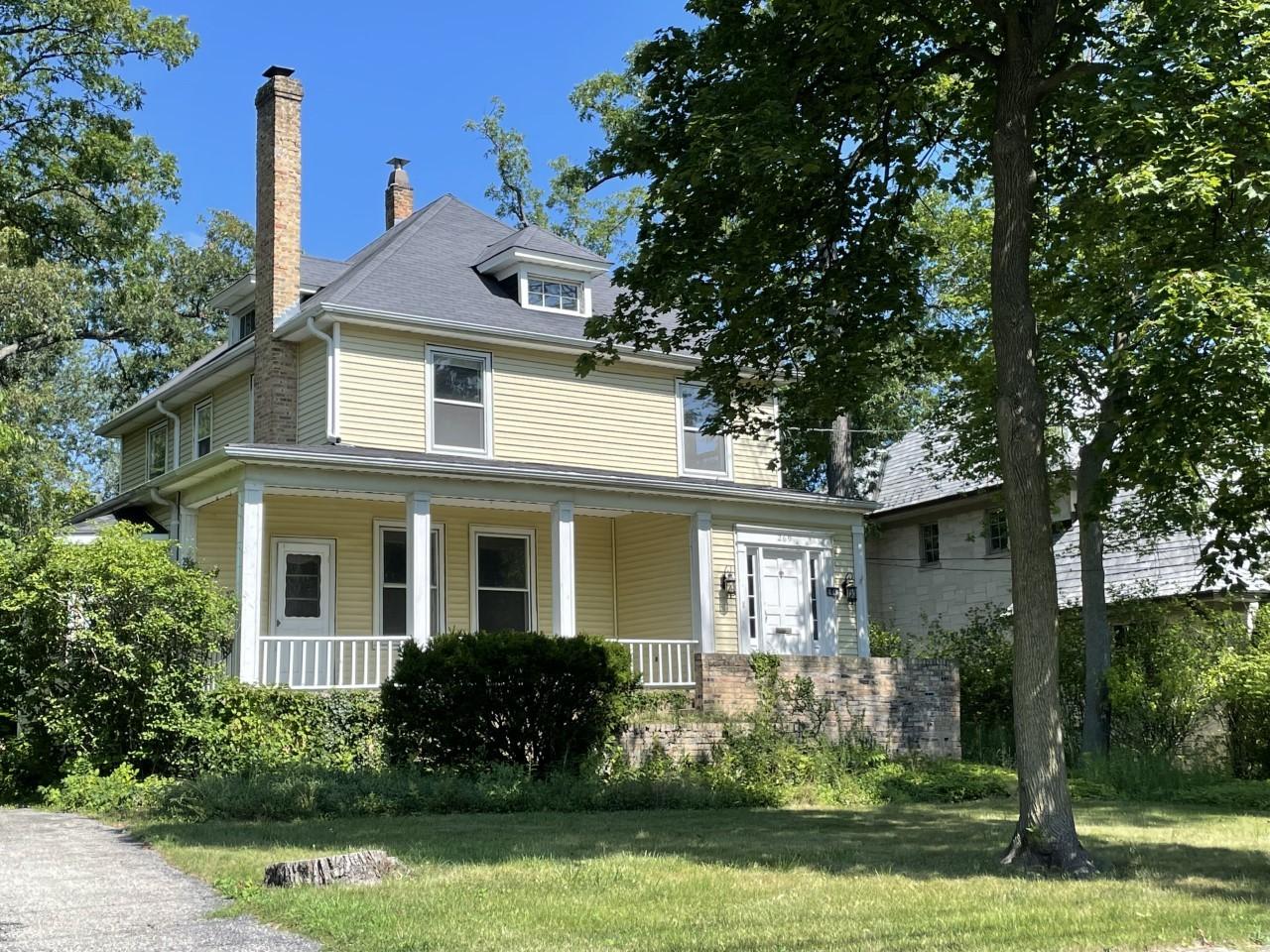 269 Woodlawn Avenue, Winnetka, IL 60093